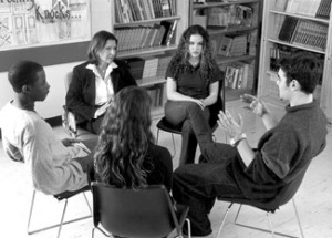 Grupa interpersonalna